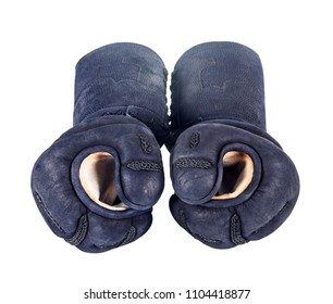 protective gloves 'kote' for Japanese fencing Kendo training