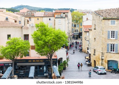 Salon de provence images stock photos vectors shutterstock