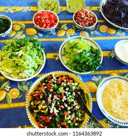 Provide a healthy foods for a party and we we can be just enjoying a wonderful time, laughing, smiling while eating.