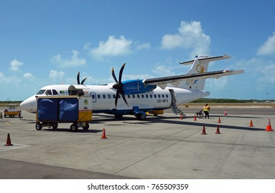 Providenciales International Airport Images, Stock Photos