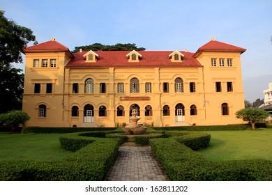 Provincial Capitol Nakhon Phanom, Thailand