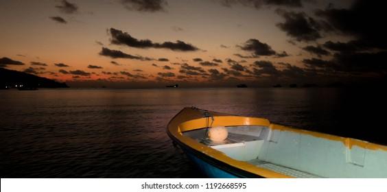 pti katiolo Seychelles