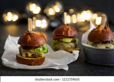 Hot Dog Mini Images Stock Photos Vectors Shutterstock
