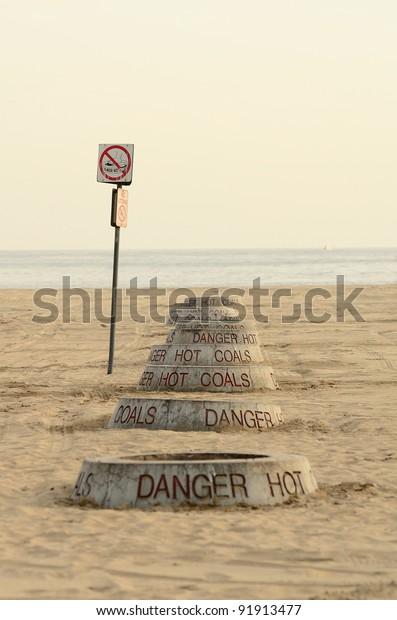 Newport Beach Fire Pits