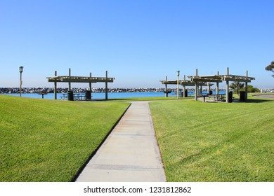 Public Parks in Dana Point, California