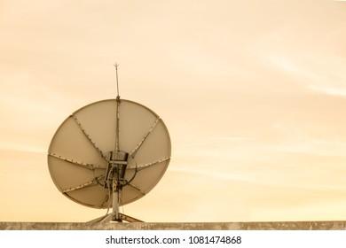 Public Radar in airport