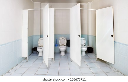 Bathroom Stall Images Stock Photos Vectors Shutterstock Interesting Bathroom Stall Design