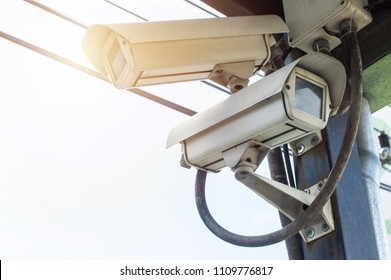 The public security CCTV camera is a growing problem for cities worldwide. Smart cities are, as a concept, safer cities.