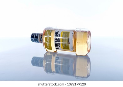 Listerine Images, Stock Photos & Vectors | Shutterstock