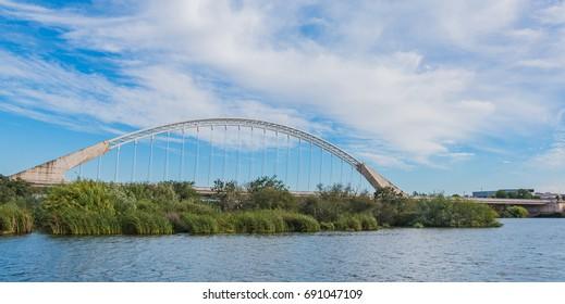 Puente Lusitania II