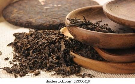 Pu'er Tea tea