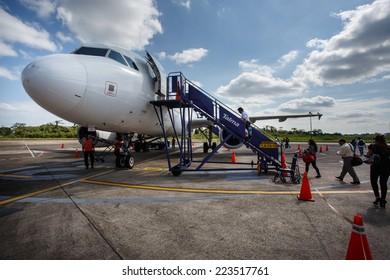 Puerto Maldonado Airport