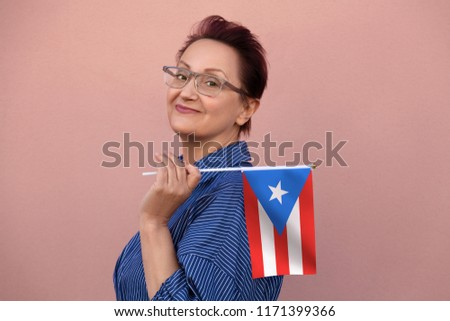 ladies of puerto rico
