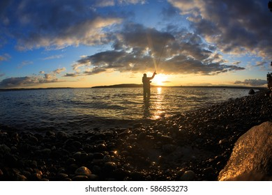 Puget Sound Fly Fishing