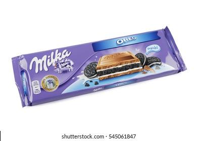 Imágenes Fotos De Stock Y Vectores Sobre Chocolate Milka