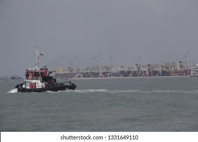 Logistic Malaysia Images, Stock Photos & Vectors   Shutterstock