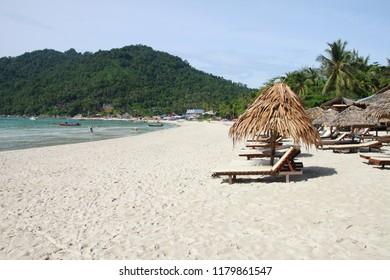 Pulau Perhentian islands, Malaysia