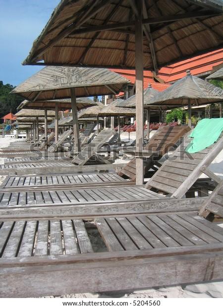 Pulau Redang beach