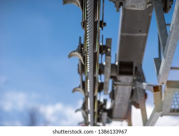 Pulley Wheel Stock Photos, Images & Photography | Shutterstock