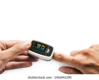 Pulse Oximeter Medical Healthcare life