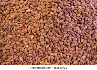 Pulses and nuts