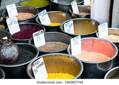Pulses India Images, Stock Photos & Vectors | Shutterstock