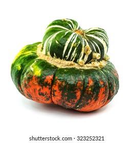 Pumpkin isolated