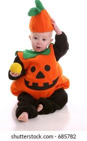 Pumpkin one