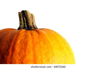 Pumpkin Side