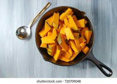 Pumpkin or squash