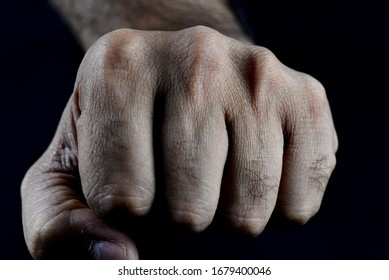 Punch by me in studio enviroment