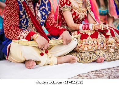 Royalty Free Punjabi Wedding Dress Stock Images Photos Vectors