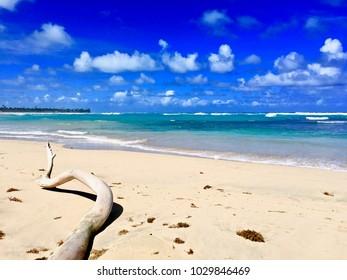 PUNTA CANA, DOMINICAN REPUBLIC: honeymoon beaches