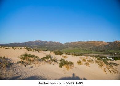 Punta Paloma, Cadiz