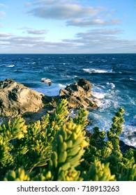 Punta Sur. Isla Mujeres.