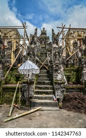 Pura Dalem Segara Madhu also known as Pura Dalem Jagaraga is a northern Balinese Hindu temple or pura located in the village of Jagaraga, Buleleng in northern Bali, Indonesia.