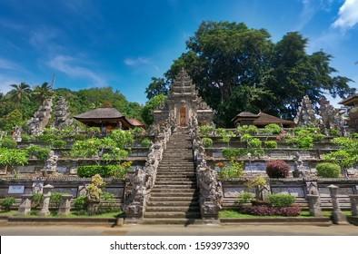 Pura Kehen Temple in Bangli