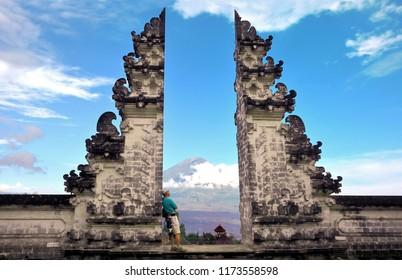 Pura Luhur Lempuyang temple Bali