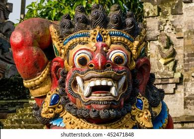 Pura Ulun Danu Batur, second biggest candi on Bali, Indonesia
