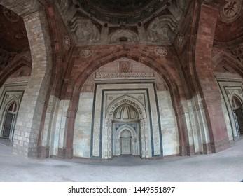 Ancient Indian Architecture Images, Stock Photos & Vectors