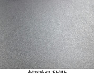 pure grey metal background