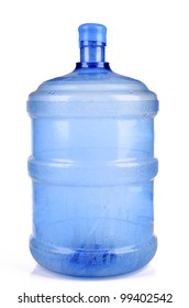 Purified drinking water