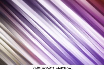 Purple background with diagonal lines. Graphic oblique illustration.