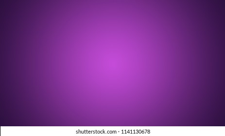 Purple color gradiant blackground