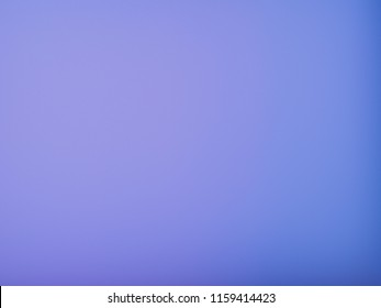 Purple color gradually change to be blue color for background.