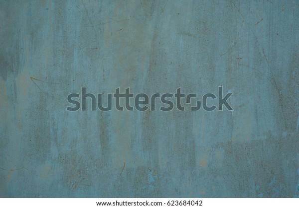 Purple concrete wall background