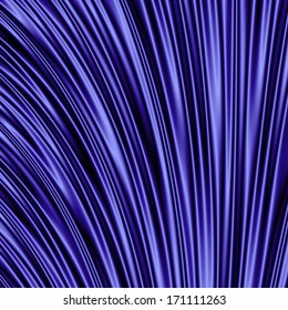 purple fractal abstract background