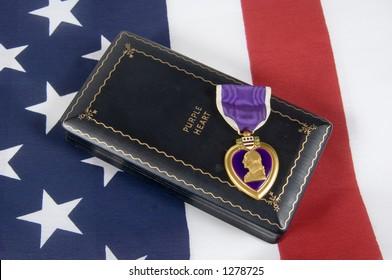 A Purple Heart 02 (memorial day series)