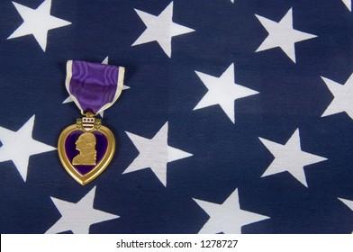 A Purple Heart 04 (memorial day series)