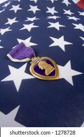 A Purple Heart 05 (memorial day series)